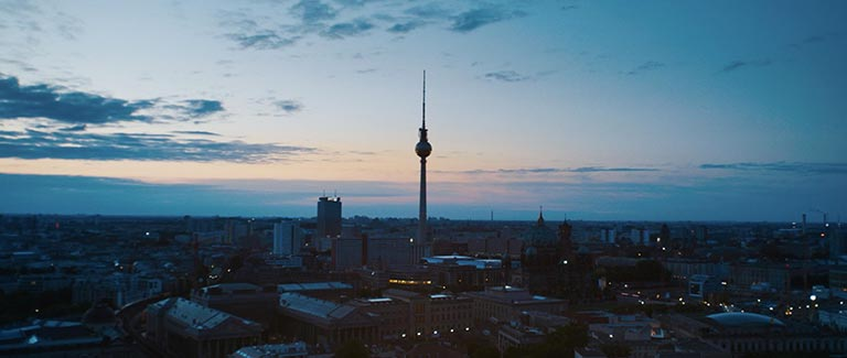 Cover image for the video Vattenfall 24h Berlin